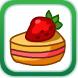 龍斗士草莓蛋糕道具圖鑒