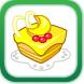 龙斗士月神变身蛋糕道具图鉴