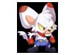 龙斗士小白鼠怪物图鉴