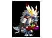 龙斗士圣灵巫师怪物图鉴