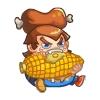 龙斗士麦吃吃NPC图鉴